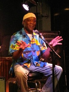 Buddy Guy at Legends