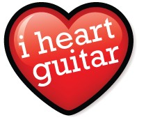 IHeartGuitar