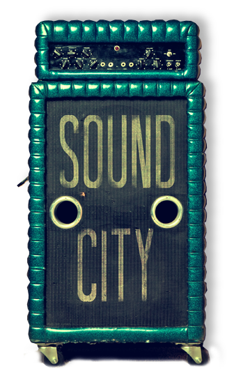 SoundCity